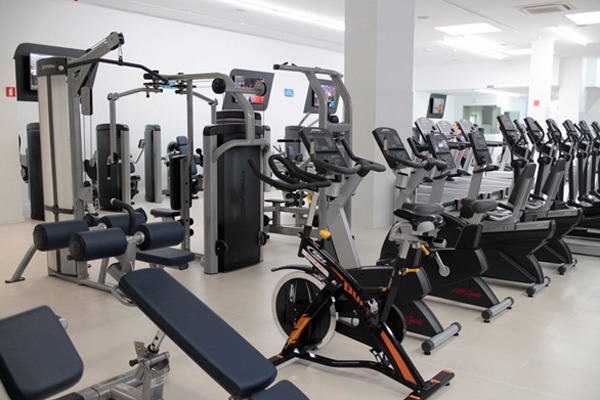 Reviews Pico Fitness Center Gym In Vermont Trustreviewers Com